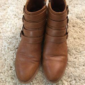 BareTraps Shoes - Bare trap women's ankle boots